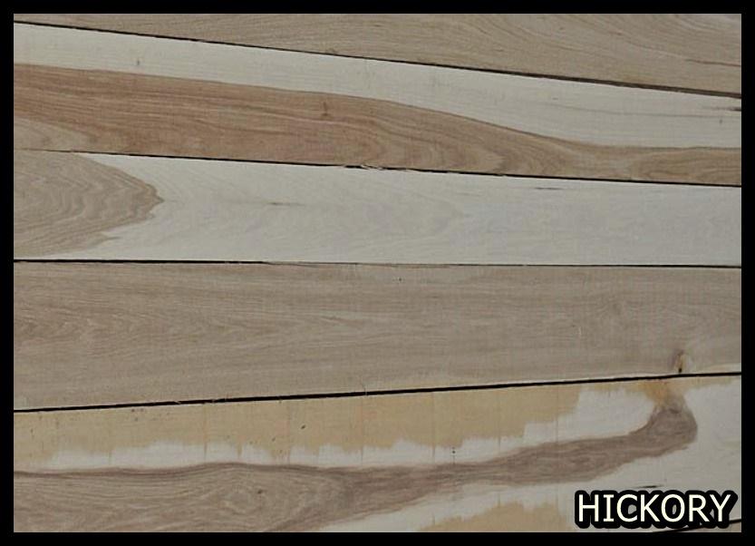 National Hardwood Lumber Association ~ Schaller hardwood lumber company